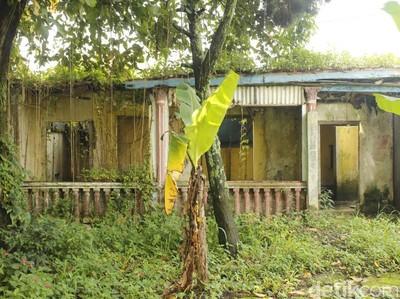 Foto: Tempat Favorit Orang Belanda di Cimahi yang Tinggal Kenangan