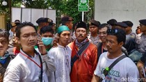 Ojol Ahmad Hilmi Divonis Bersalah Tapi Tidak Jalani Hukuman