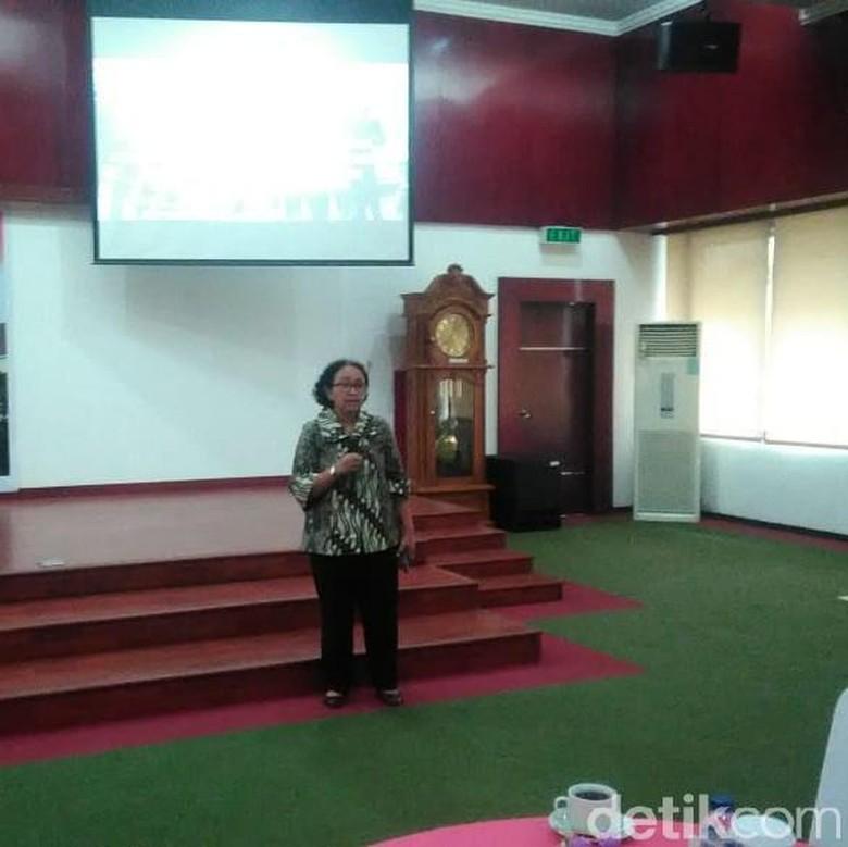 Pemred Kompas Jelaskan Survei Elektabilitas Jokowi-Prabowo, Tegaskan Independen