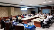 KPK Ingatkan Sanksi Korporasi yang Terlibat Korupsi