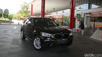 BMW Rilis X3 Baru, Tampilannya Lebih Gahar