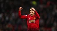 Leganya Diogo Dalot Catatkan Gol Perdana untuk Man United