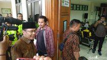 Taufik Kurniawan Minta Ditahan di Kedungpane, Tapi Jaksa Keberatan