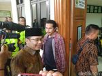Terima Suap di Hotel Semarang, Taufik Kurniawan Sewa 3 Kamar