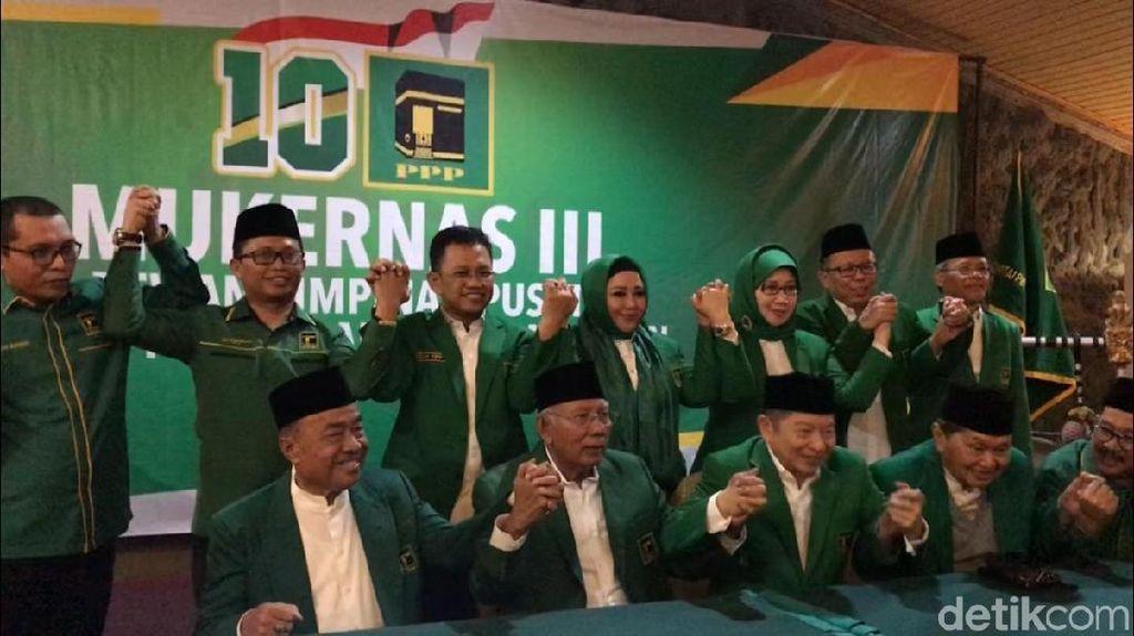 Tim Pemenangan PPP Bentukan Rommy Tagih Honor Rp 20 M ke Suharso