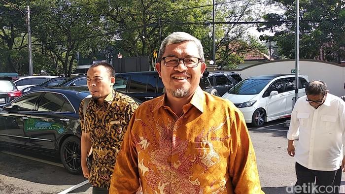 Foto ilustrasi: Ahmad Heryawan atau Aher (Dony Indra Ramadhan/detikcom)