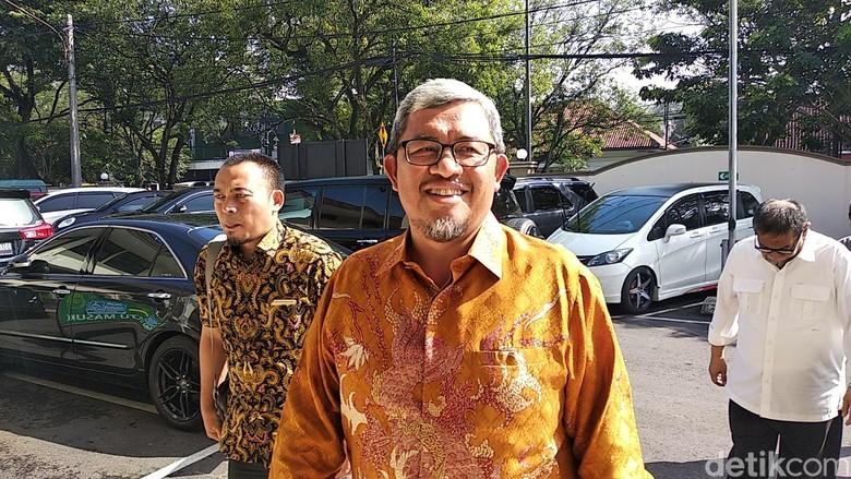 KPK Panggil Aher Terkait Kasus Meikarta