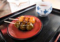 Uiro Hingga Dango, Kue Berbahan Tepung Beras Khas Jepang