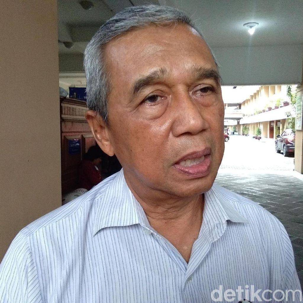 Eks Ketua KPK: Berhentikan Menag Lukman, Kepemimpinannya Cacat