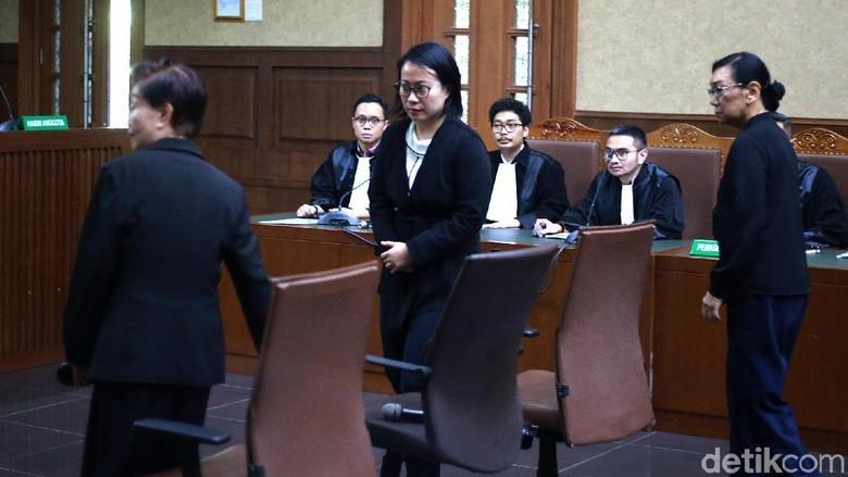 Tiga Bos Penyuap Pejabat Kementerian PUPR Jalani Sidang Perdana