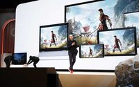Spefikasi & Keunggulan Platfrom Streaming Google Stadia