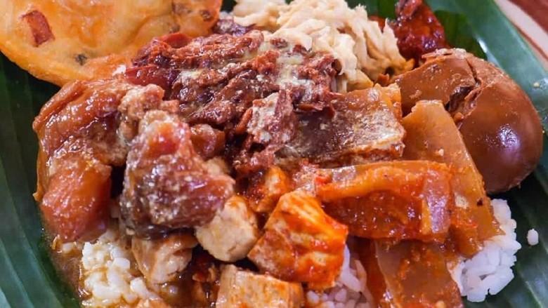 21 Tempat Wisata Kuliner Di Yogyakarta Yang Bikin Liburan
