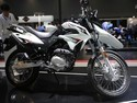 Cikal Bakal Motor Offroad 150cc Suzuki di Indonesia