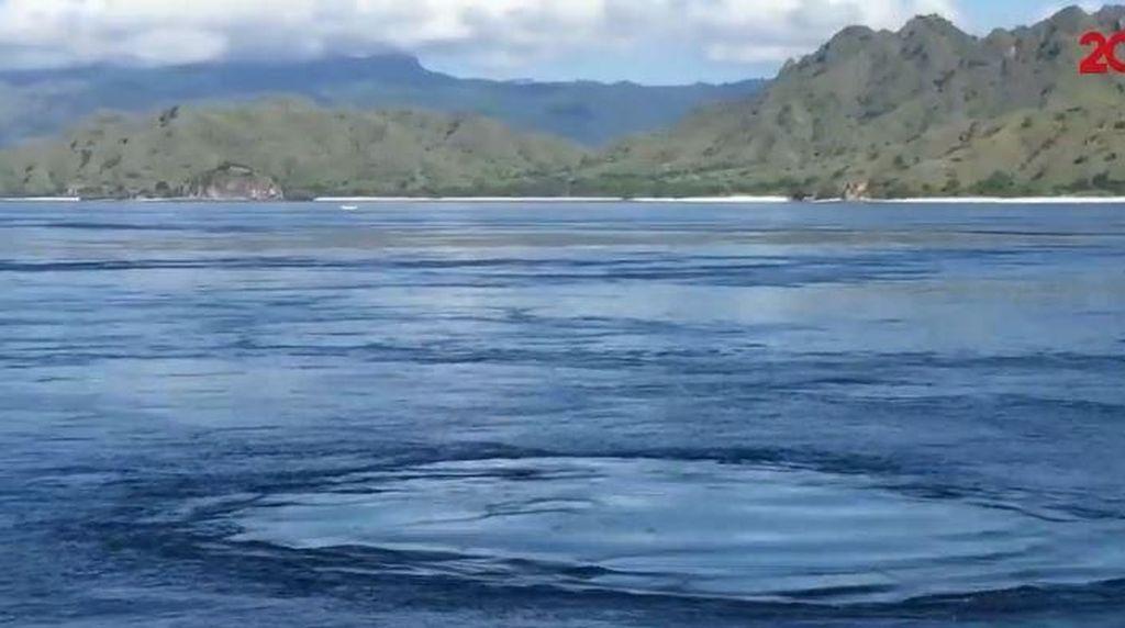 Fenomena Pusaran Air, Tantangan bagi Pelaut Labuan Bajo