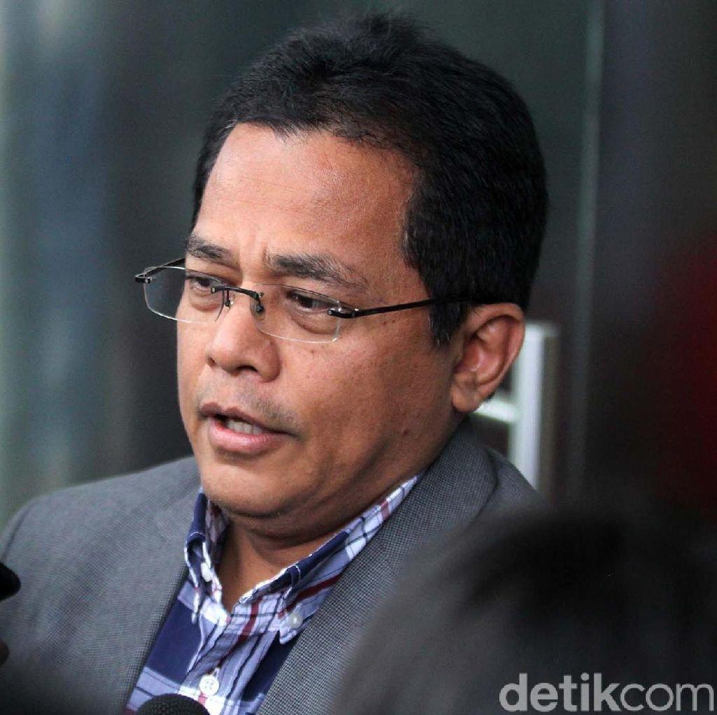 Anggota DPR-DPD Dilatih soal Politik-Etika Publik