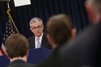 Agenda Penting Pekan Ini: Rapat The Fed & Kinerja Apple