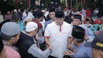 Hendi Ajak Warga Semarang Jaga Situasi Kondusif Jelang Pemilu
