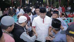 Hendi Ajak Warga Semarang Jaga Kondusifitas Jelang Pemilu