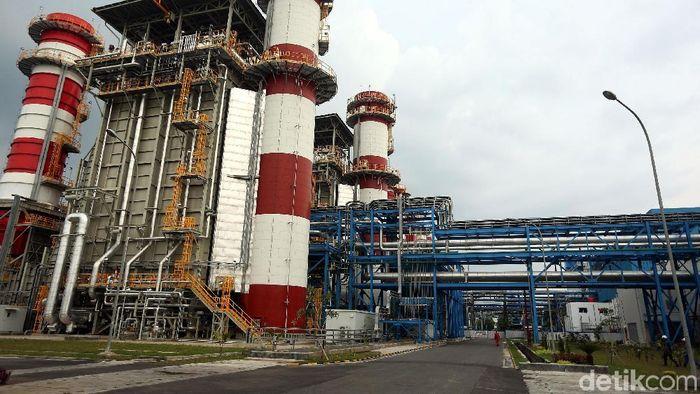 PLN mempunyai pembangkit listrik, yakni Pembangkit Listrik Tenaga Gas Uap (PLTGU) Grati di Pasuruan, Jawa Timur. Yuk kita lihat.