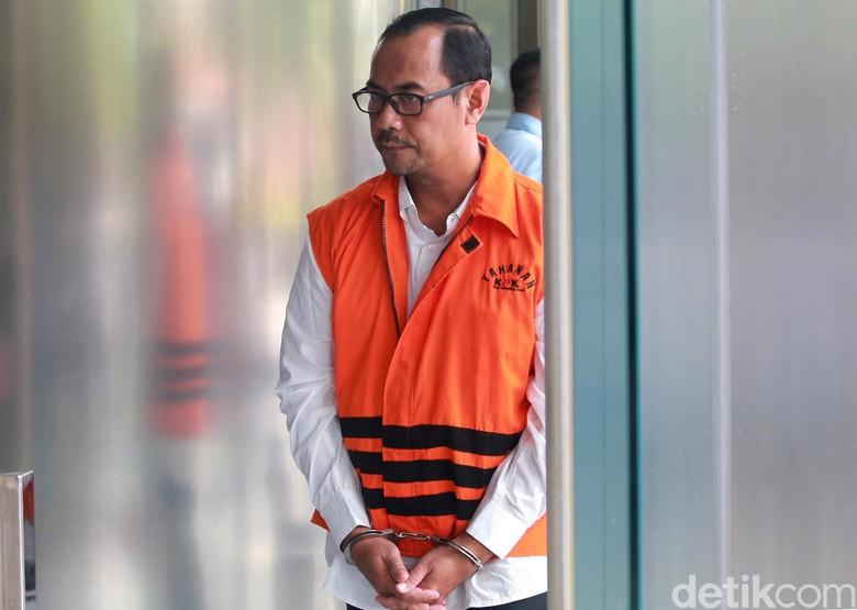 Jaksa Ungkap Obrolan Eks Kakanwil Kemenag Jatim soal Beri Sangu Menteri