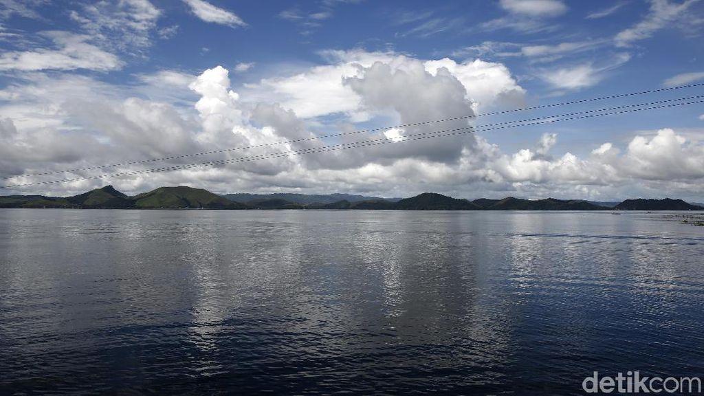 Menguak Sejarah Danau Sentani Papua Lewat Rumah Digital Indonesia