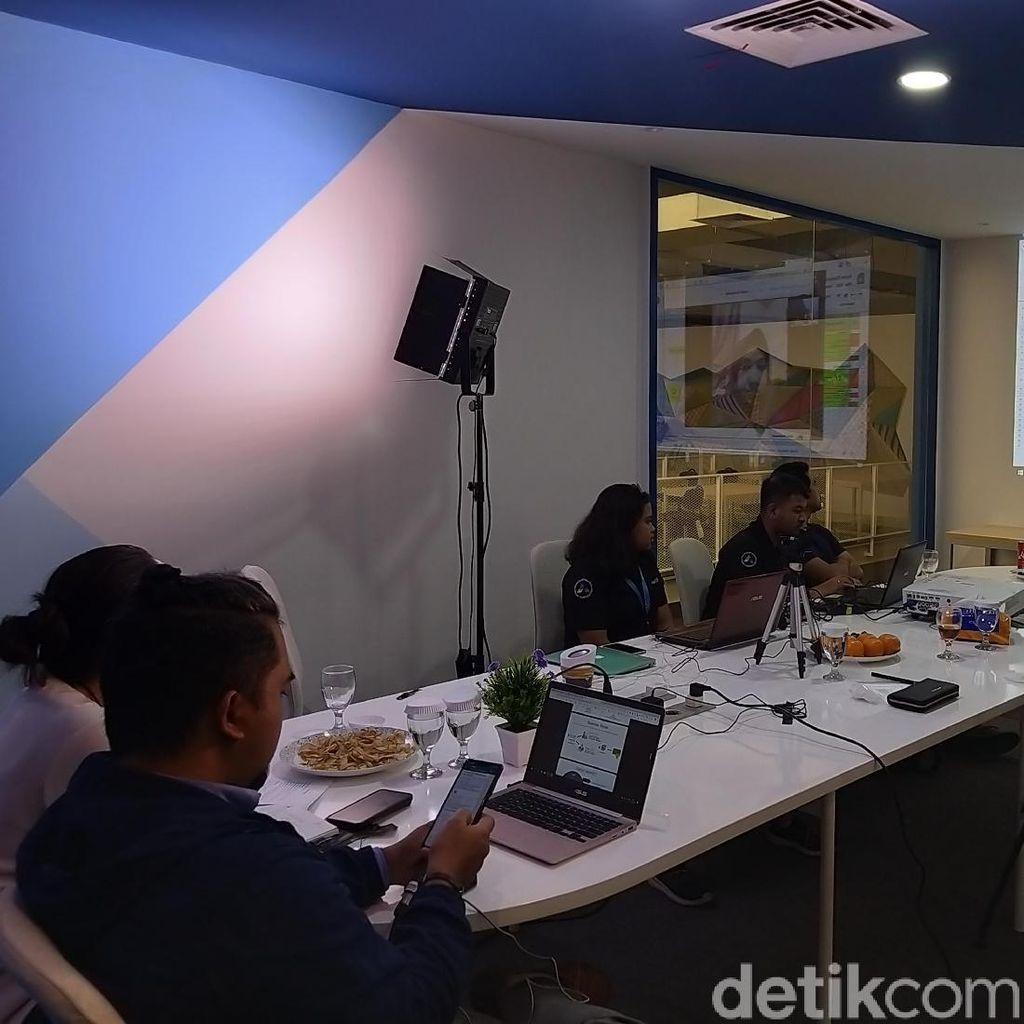 6 Startup Siap Diadu di Thinkubator