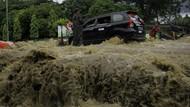 BNPB Update Korban Banjir Jayapura: 112 Orang Tewas