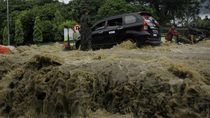 Pemprov Papua Siapkan Rp 5 Miliar untuk Korban Banjir Jayapura