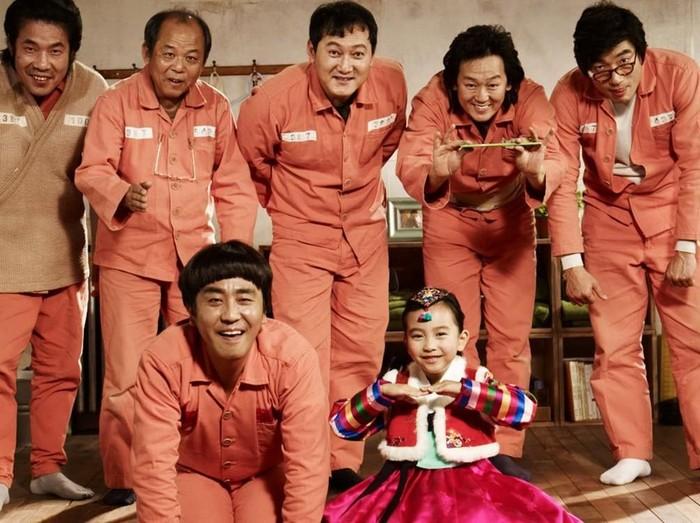 Film Korea Sedih, Miracle in cell no 7. Foto: Just Watch