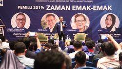 Zulkifli Hasan: Wajib Bagi Kader PAN Bela Emak-emak!