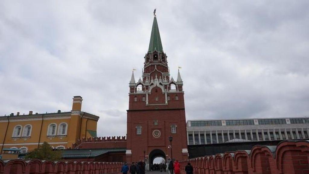 Kremlin, Saksi Bisu Kejayaan Rusia