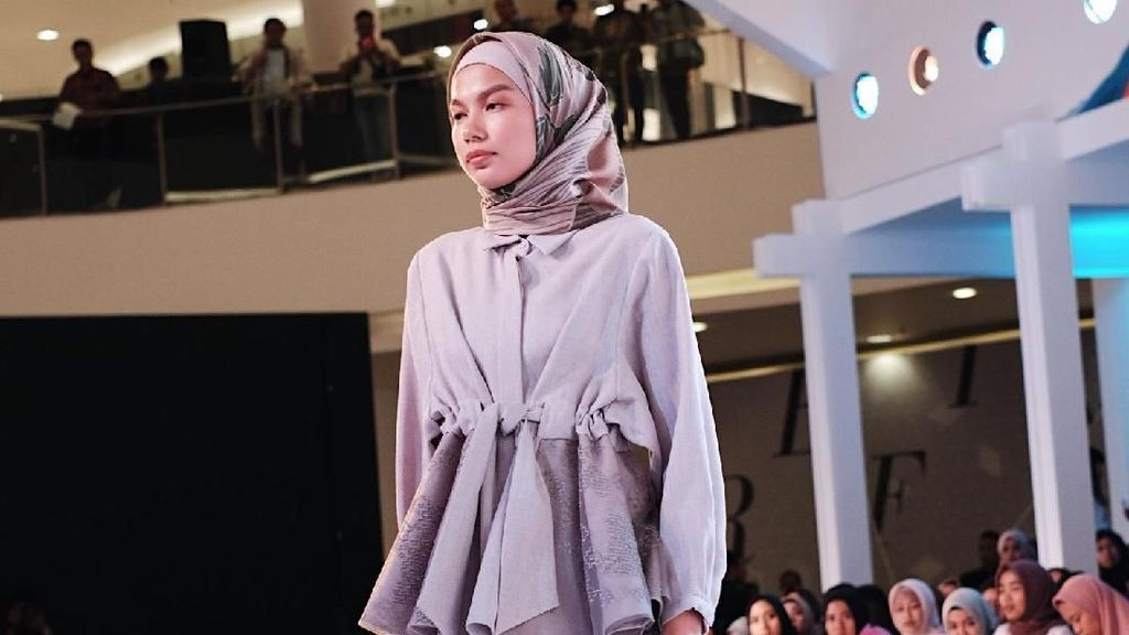 Perbuatan Baik Jadi Inspirasi Koleksi Ramadan 2019 dari KAMI