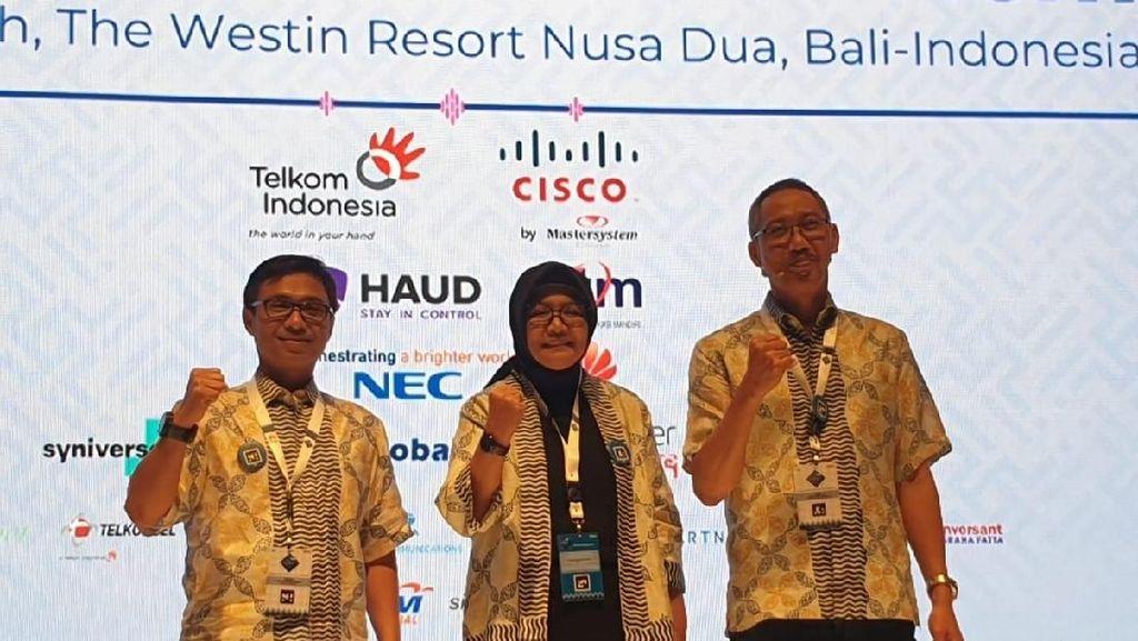 Telin Jajakan Potensi Digital Indonesia ke Pasar Global