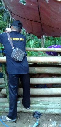Kisah Timses Pilkada Cianjur yang Berakhir Dalam Pasungan
