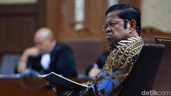Hak Politik Idrus Marham Tak Disentuh KPK