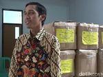 Pemilu Kian Dekat, KPU Rembang Kekurangan 537 Ribu Surat Suara