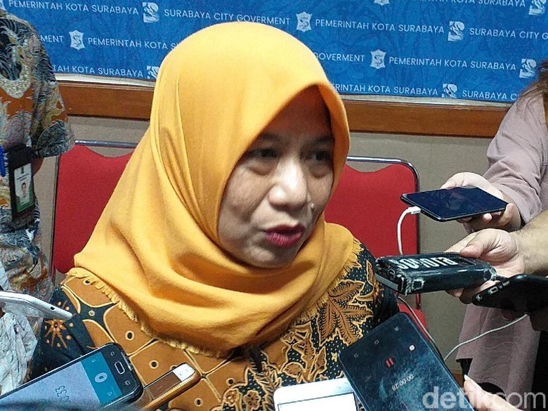 Rute Pawai Surabaya Vaganza 2019 Sambut HUT ke-726