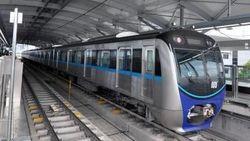 Pengin Naik MRT? Beli Kartunya 25 Maret Harga Mulai Rp 15.000