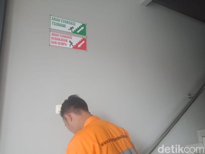Pengusaha Hotel Keluhkan Mitigasi Bencana di Pangandaran Masih Rendah