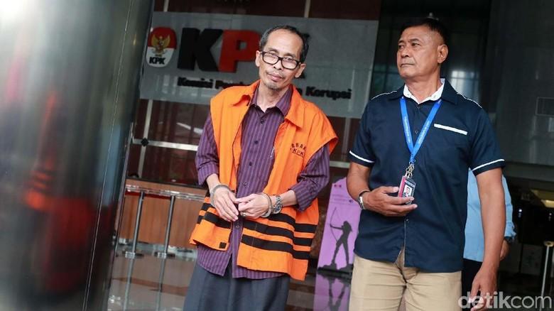 Jaksa KPK: Rommy Arahkan Suap untuk Bantu Kampanye Sepupu Jadi Caleg