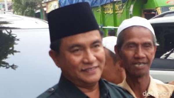Awal Mula Percakapan Ragukan Keislaman Prabowo Terungkap