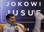 JK soal Erwin Aksa Dukung Prabowo: Kalau Dia Minta Izin, Saya Tidak Kasih