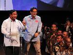 BPN Pede Prabowo Menang Tanpa Dukungan Konglomerat