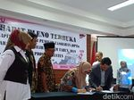 KPU Catat Ada 40.035 Pemilih Pindah TPS di Banten