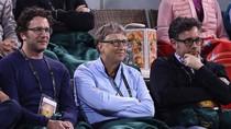 Bill Gates dan Kehebohan Konspirasi ID2020 di Internet