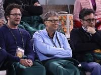 Bill Gates Tenis