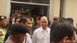 Kondisi-kondisi yang Bikin Diinfus Seperti Dialami Ahmad Dhani di Penjara