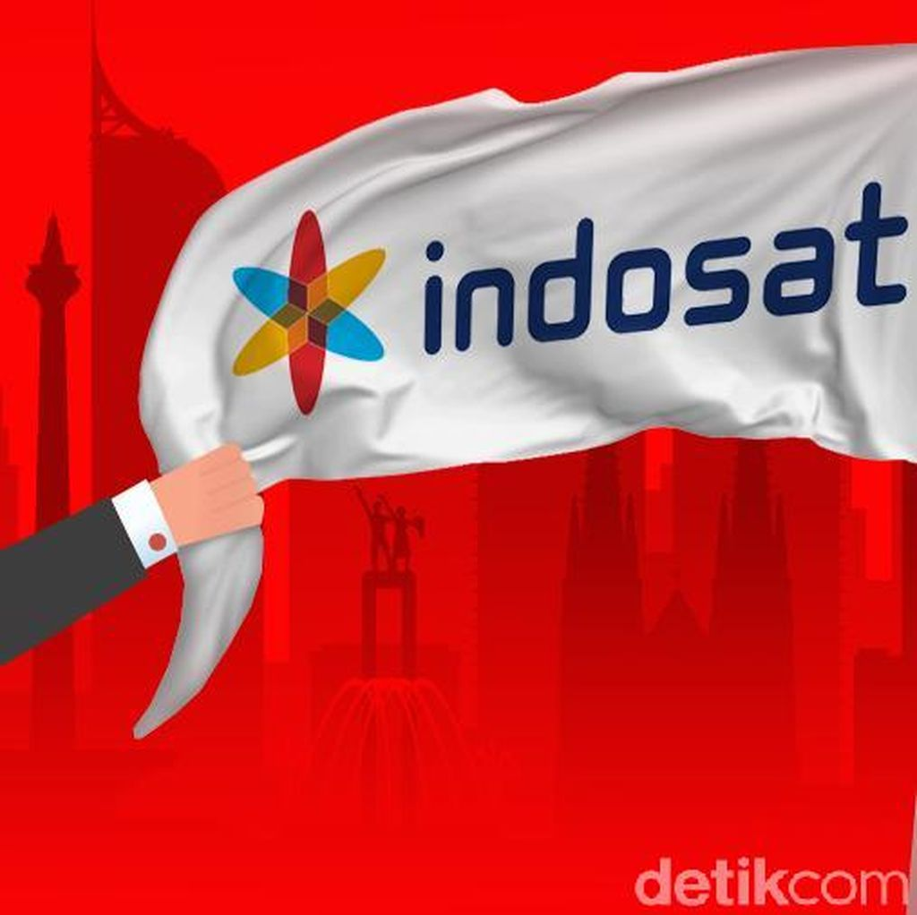 Sandiaga Bisa Rebut Saham Indosat, Begini Hitung-hitungan BPN