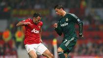 Giggs: Ronaldo Bukan Pemain Terbaik di Sepanjang Sejarah