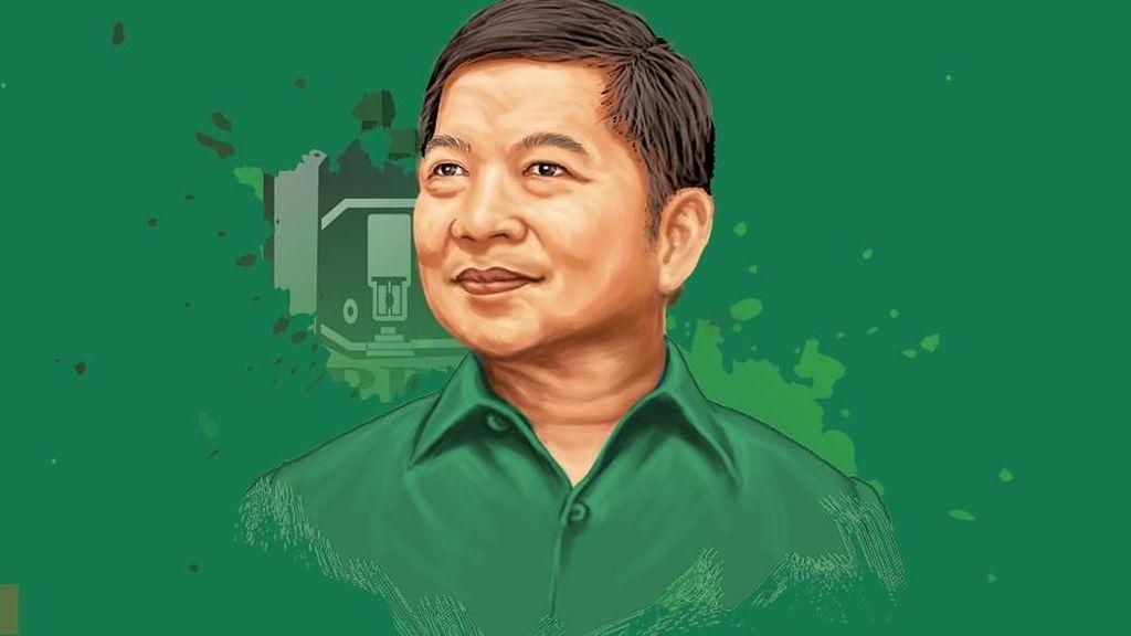 Suharso Monoarfa, Menteri Perumahan SBY Jadi Kepala Bappenas
